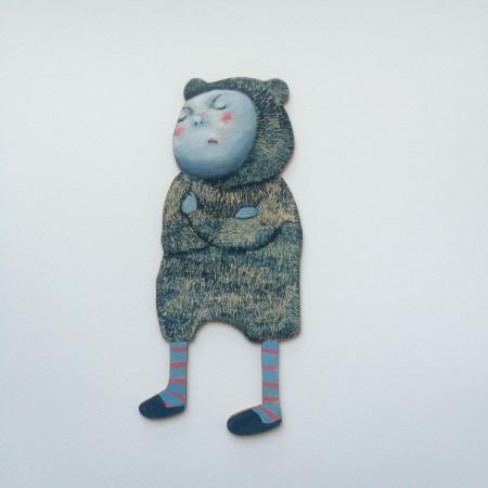artwork by Caty Bartholomew